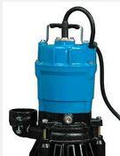 Memperbaiki pompa celup (submersible Pump) Merk Tsurumi HS2.4S