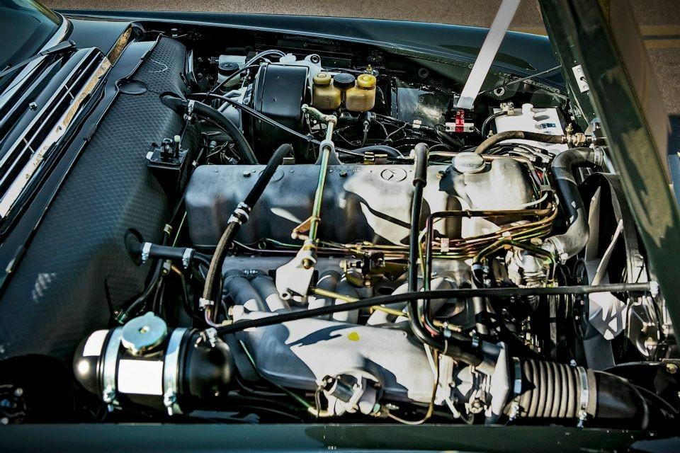 1969 280 sl mercedes benz of lynnwood for Mercedes benz of lynwood