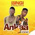 Bingi ft Young Chorus - Ankaa {Orange} (Prod By Waske and Mixed By Amagidon)