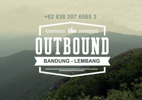 Outbound Bandung Lembang
