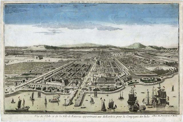 Pelabuhan Pada Zaman Kerajaan Islam