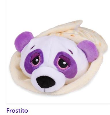 Frostito Cutetito season 1
