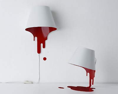 35 Creative and Unusual Lamp/Light Designs (35) 13