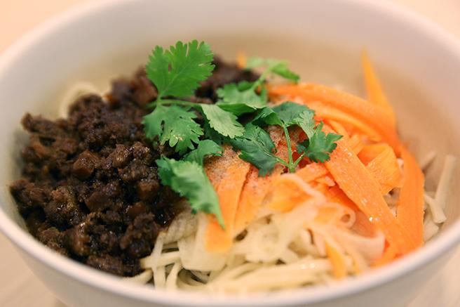 Singapore Food Blogger