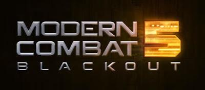 Modern Combat 5: Blackout 2.2.0i APK (Offline)