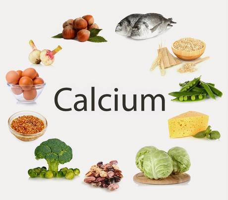 cocina segura cómo sustituir el calcio en una dieta libre de lácteos