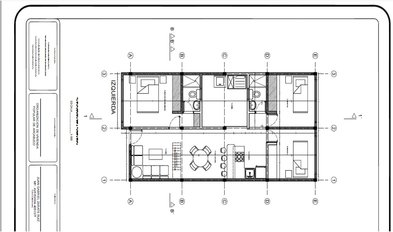 Localización De Una Casa En El Mapa: Construye Tus Sueños Y Hazlos Realidad: PLANOS DE