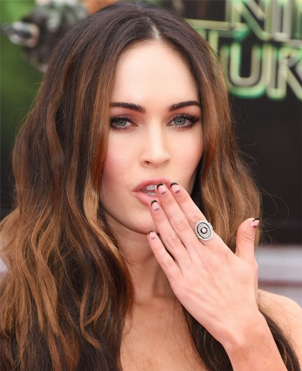 Megan Fox Picture Gallery