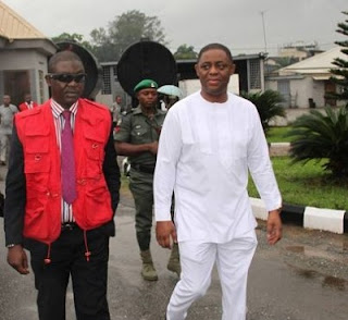 N26m Fraud: Fani-Kayode Seriously Sick, Trial Stalls