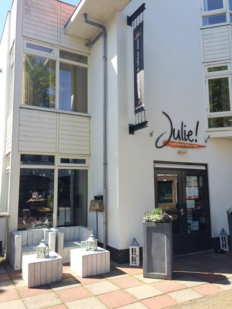 Egmond aan Zee, Bergen, mehr Meer, Reiseblogger, Strand in der Nähe von Köln, Holland, Nordholland, mittwochs mag ich, Restaurant Julie, Frühstücken in Bergen und Egmond
