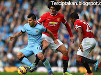 Head To Head dan Prediksi MU vs Manchester City 12 April 2015