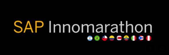 SAP Innomarathon - Consultoria-SAP