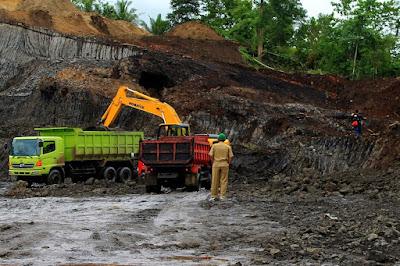 Sumber Daya Alam Pulau Sulawesi
