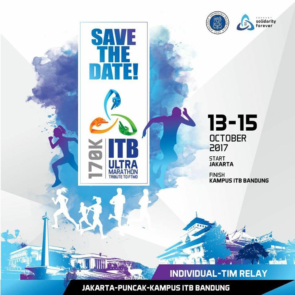 ITB Ultra Marathon • 2017
