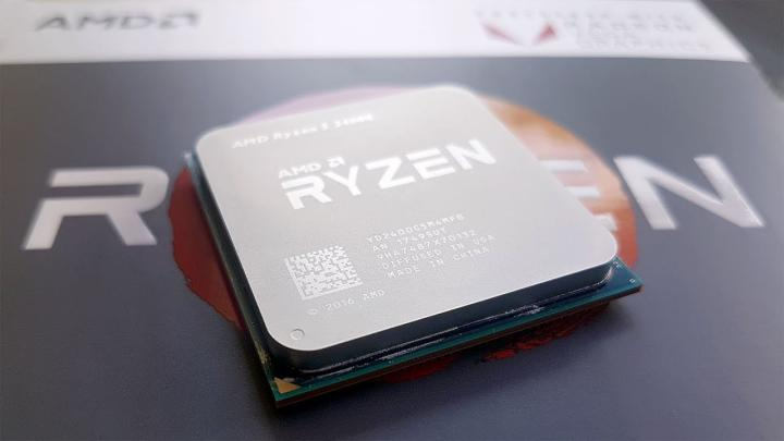 Linux Mint Ryzen