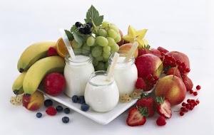 Inilah Jenis Makanan Penakluk Tekanan Darah Tinggi