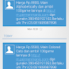 Cara menghentikan Layanan 99511 Pada Smartphone anda
