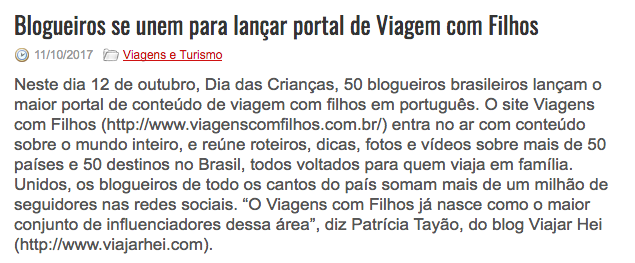 http://www.redepress.com.br/noticias/2017/10/11/blogueiros-se-unem-para-lancar-portal-de-viagem-com-filhos/
