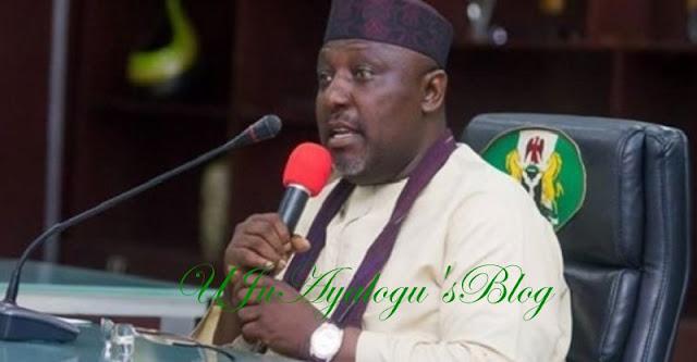 I won't let those who called me Boko Haram, Hausa man take APC from me – Okorocha