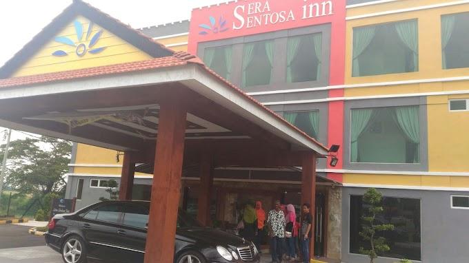 Sera Sentosa Inn, Padang Sera, Kedah