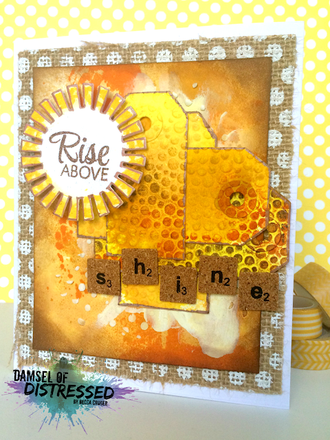 mixed_media_sunshine_card_with_distress_crayon_and_stain