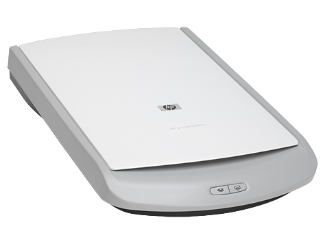 HP Scanjet G3010 Photo Scanner Basic Feature Driver