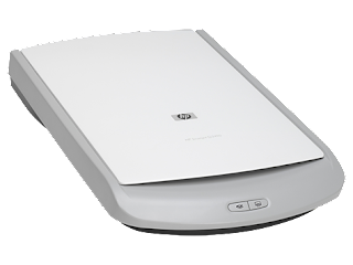 Download HP Scanjet G2410 drivers