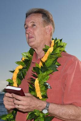 Waikiki Minister