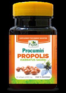 Procumin