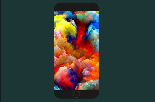 """Apple's next generation """" iPhone 8 """" or """" iPhone X """"will feature OLED 5.8-inch display with integrated fingerprint sensor, Facial/gesture recognition, Laser & Infrared Sensors. As iPhone's 10th anniversary"""