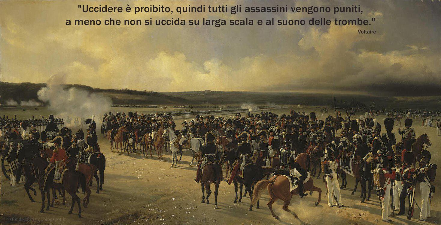 Voltaire 001 Sfondi Aforismi E Citazioni