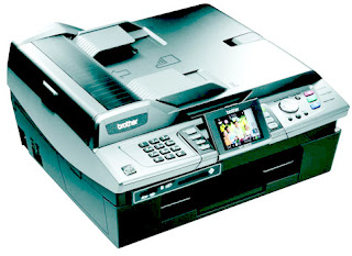 Printer Brother MFC-820CW Driver Download