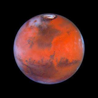 Enigmas de Marte o Planeta Vermelho