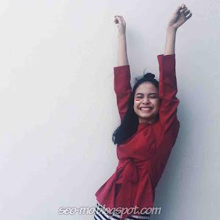 Gambar Hanggini Purinda Retto Pemain Sinetron Anugerah Cinta