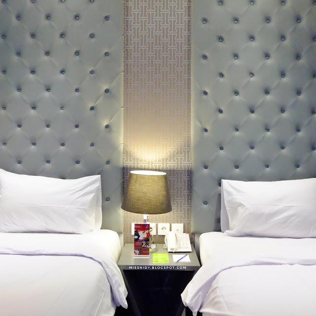 review hotel serela cihampelas bandung