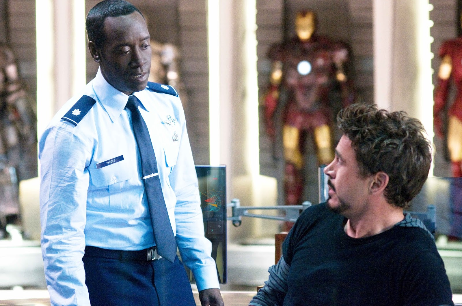 iron man 2 tony and pepper relationship counseling