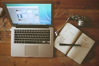 Cara Melihat Jumlah Postingan Blog Orang Lain