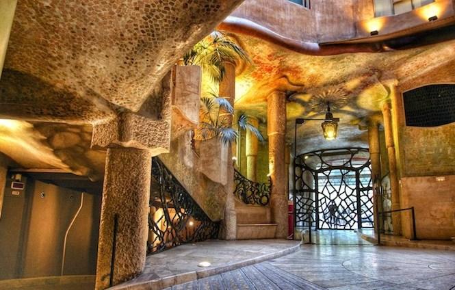 Antoni Gaud the man who designed Sagrada Familia  LE MAG by AMARANTE LVA