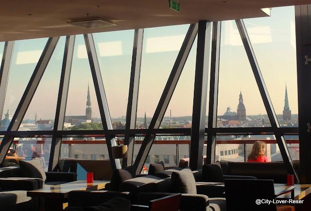 Star Lounge - Riga- Alberta Hotel