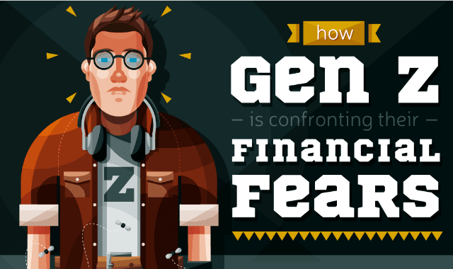 How Gen Z is Overcoming Financial Fears