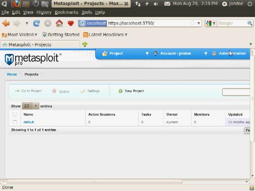 DOWNLOAD Metasploit Pro Crack Keygen Serial