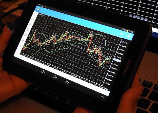 Kesalahan yang Harus Dihindari Oleh Trader Pemula dalam Forex