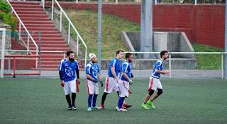 FLAG FOOTBALL - Towers Football campeón de la X Liga Gallega y dan alcance a Vigo Guardians, ambos ahora con tres títulos
