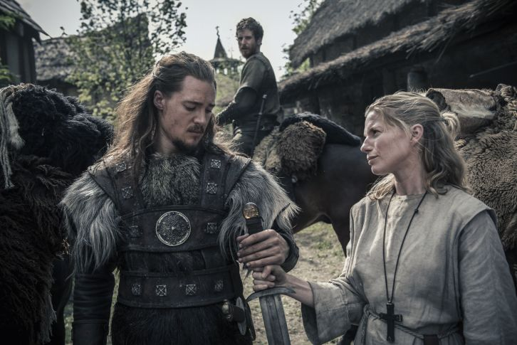 The Last Kingdom - Episode 2.01 - Sneak Peek, Full Set of Promotional Photos + Press Release