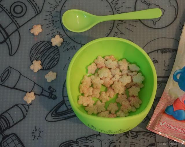 lil twinkies bowl