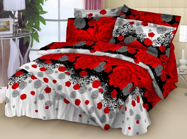 Seprei Terbaik Untuk Ranjang Kamar Tidur