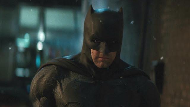 O diretor Matt Reeves disse ao THR que o filme solo do Batman terá mais de um vilão.