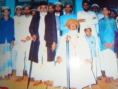 Image result for aamir kaleemi shah noori zikr