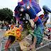 Alebrijes Monumentales recorrerán avenidas principales de la Ciudad de México en el Décimo Desfile y Concurso