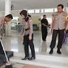 Wakapolda Sulsel, Cek dan Bersihkan Posko Pengunsi Gempa di Sudiang Makassar